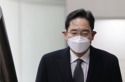 [Newsmaker] Samsung heir's return to jail postponed due to extended hospital stay