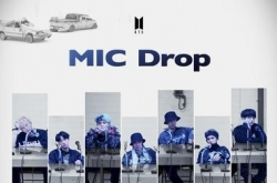 'MIC Drop' becomes 5th BTS video to top 900m views