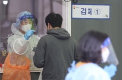 New virus cases in 600s for 4th day as sporadic infections continue
