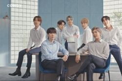 Coway's ad featuring BTS racks up over 10 million views