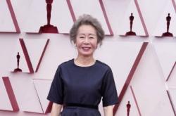 Youn Yuh-jung's storied 5-decade career culminates in Oscars win