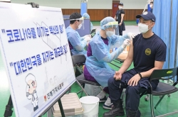 S. Korea heading fast toward herd immunity after vaccinating 3m in 2 months