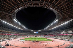 Tokyo gives taste of what COVID era Olympic Games will be like