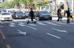 Driver's licence to be required for electric scooter users