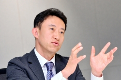 [Herald Interview] Time is ripe for Korean property investors to increase risk profiles