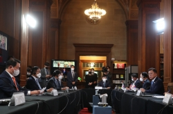 [News Analysis] Korea, US reinforce ties on chips, EV batteries to reset supply chains
