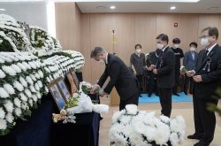 Moon orders complete overhaul of military culture