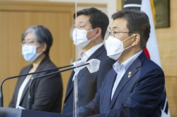 Korea will see some return to normal in summer: minister