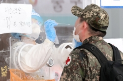7 soldiers from same Army base test positive for COVID-19