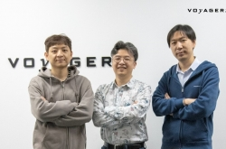 Local AI startup VoyagerX raises $27m from SoftBank, others
