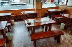 Restaurant, bar owners fear dark days ahead