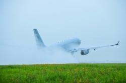 S. Korea to bring home all members of virus-hit Cheonghae unit by aerial tankers