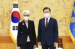 Seoul, Washington agree to induce Pyongyang back to nuclear talks