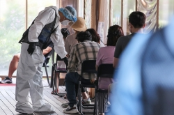 New cases above 1,600 amid stepped-up fight against 4th wave of pandemic