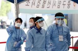 Korea doubles down on November herd immunity pledge, but prospects dim