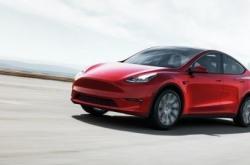 Tesla Korea sales up 300 percent in 2020