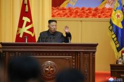 N. Korea reports no coronavirus cases: WHO