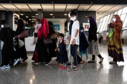 South Korea considering evacuating 'Afghan allies': top security adviser