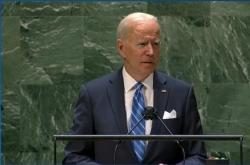 US seeks diplomacy to completely denuclearize Korean Peninsula: Biden