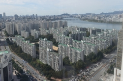 Apartment purchases by children surpass W100b in value
