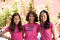 Start-up sisters learn resilience from father's sacrifice