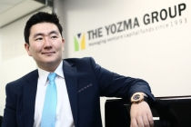 Korea can surpass Israel's start-up success: Yozma Korea chief