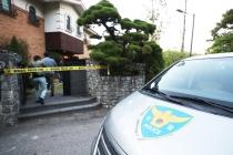 Sulli confirmed dead on the scene: police
