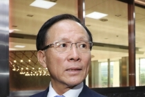 New top envoy to US formally assumes post