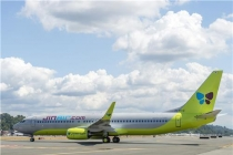 Jin Air to put repaired B737-NG back into service