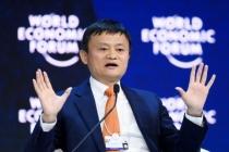 E-commerce giant Alibaba raises $11 billion in share listing