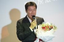 Football legend Cha receives German order of merit