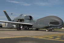 US again sends surveillance plane over S. Korea: aviation tracker