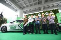 Hyundai Motor jumps into Indonesian ride-hailing market