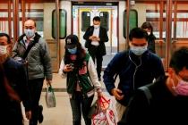 China virus death toll passes 1,800: govt.