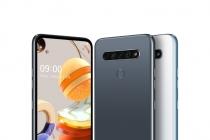 LG unveils new budget smartphones with quad rear camera setup