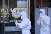S. Korea reports 1 more case of novel coronavirus, total now at 31
