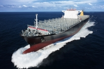 Samsung Heavy wins W230b container carrier order