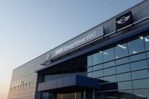 BMW Korea to spend W60b on logistics center