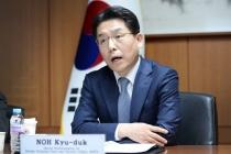 S. Korean top nuke envoy holds virtual talks on N. Korea with senior US diplomat