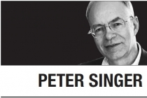[Peter Singer] Extending the right to die