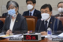 Health minister pins Nov. 1 as Korea's point of return to normal