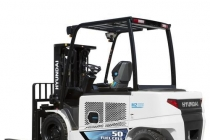 Hyundai Construction Equipment to sell industrial vehicle division