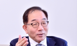 Korea must develop strategy to be seen as 'attractive': soft power expert
