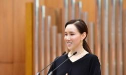 Star ballerina Seo Hee talks on loving yourself and others