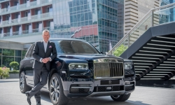 S. Korea very lucrative market for Rolls-Royce: CEO