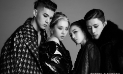 KARD returns with Moombahton, paying homage to their debut