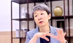 CHA head reveals ambition to promote Korean cultural heritage worldwide