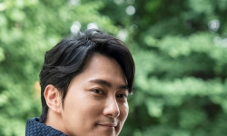 Lee Bong-geun moves pansori from stage to big screen