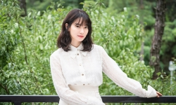 Shin Min-ah says 'Diva' is like flesh to her