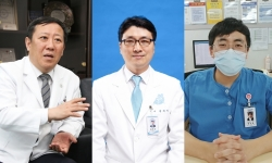 Front-liners who treated first COVID-19 patients look back on experience